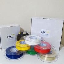Filamento Pla 1,75 Mm | 500g | Impressora 3d