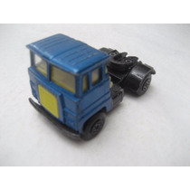 Matchbox Super King Trator Caminhão Cavalo 1;43 N Corgi