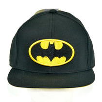 Batman Dc Comics Gorra 100% Original 6