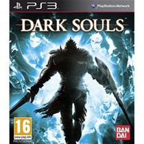 Ps3 Dark Souls [usado]