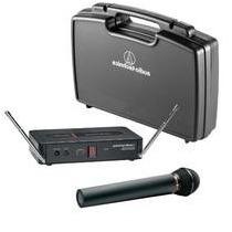 Micrófonos Inalámbrico Uhf Audio Technica Pro 502