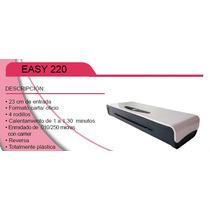 Enmicadora Zebra Easy-220 Oficina Y/o Domestico