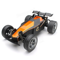 Carro Rc Yd-003 1/24 2.4ghz Rc F1 (no Hpi Traxxas Kyosho)