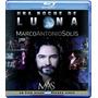 Blu Ray - Marco Antonio Solis - Una Noche De Luna