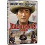 Dvd O Ouro De Mackenna / Dublado(1969) Gregory Peck