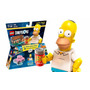 Lego Dimensions Pack The Simpsons Ps3 Ps4 Xbox One Wiiu