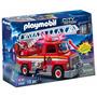 Playmobil 5980 Camión De Rescate Bombero Mejor Precio!!