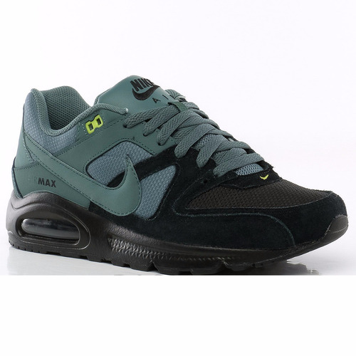 Nike Air Max Command negro