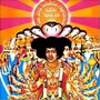 Cd Jimi Hendrix Axis Bold As Love Lacrado Cd + Dvd