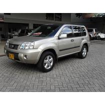 Nissan Extrail , Diesel , 4x4 Full