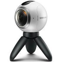Camara Gear 360 4k Action Blanco Original Samsung