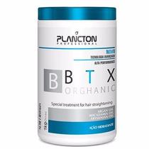 Botox Tratamento Organico Sem Formol Plancton