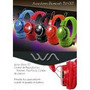 Auriculares Wa Tm001 Bluetooth Mic Mp3 Radio Fm Micro Sd