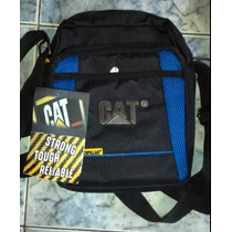 Bolso Manos Libres Cat Caterpillar Originales Promocion Cali