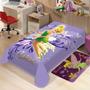 Cobertor Jolitex Infantil Tinker Bell 1,50x2,00