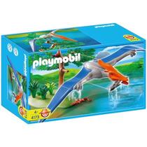 Playmobil 4173 Pteranodon Série Dinus -dinossauro - Lacrado!
