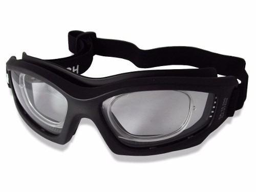 Armação Óculos Proteção Clip Lentes De Grau D-tech Danny - R  120,00 em  Mercado Livre db013e1b21