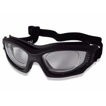 Armação Óculos Segurança Clip Lentes De Grau D-tech Danny