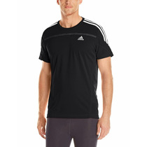 Camiseta Franela Adidas Response 100% Original