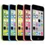 Celular Iphone 5c 16gb Colores Grado A Sp