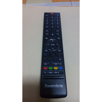 Control Soneview Para Tv Lcd