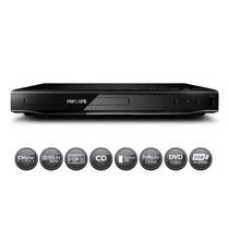 Reproductor Dvd Philips Dvp2880x77 Hdmi Divx Usb 1080p