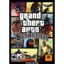 Grand Theft Auto San Andreas Second Edition Pc Nuevo Cerrado