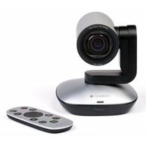 Logitech Ptz Pro Conference Cam Hd 1080p Usb 960-001021