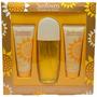 Perfume Original Set Elizabeth Arden New York Sunflowers