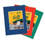 Pack X 5 Cuadernos Tapa Dura Forrado Araña X 100 Hojas