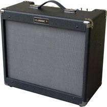 Cubo Para Guitarra 20w Valvulado Classic T Giannini