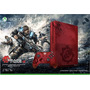Consola Xbox One S 2tb Console Gears Of War 4 Limited Editio