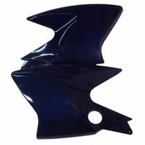 Aba Tanque Ybr125 Factor Azul 2009 Par