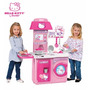 Cocina Cocinita Para Niña Hello Kitty - Cereza Kids