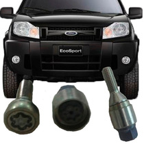 Trava Antifurto Estepe Ford Ecosport 2003 / 2012 Sparelock
