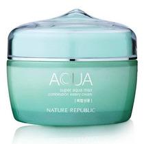 República Naturaleza Super Aqua Crema Acuosa Max Combinación