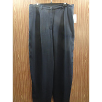 Pantalon 20/2xl Karen Scott Dama