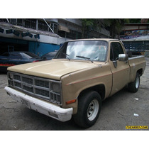 Chevrolet C-10 / Big 10 Pick-up - Automatico