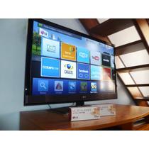 Lg - Led 3d Full Hd - 42 Pulgadas - Smart Tv
