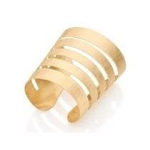 Bracelete Escovado Coleção Ana Hickmann 10º Edição) Rommanel