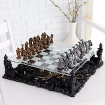 Ajedrez Dragon Chess Set