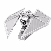 Fascinations Rogue One Tie Striker Star Wars Rompecabezas 3d