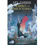 El Libro Del Cementerio- Neil Gaiman- Rocaeditorial.