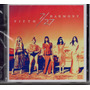Fifth Harmony - 7/27 Cd Original Nuevo