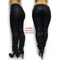 Calças Jeans Super Promoção Skinny Temos Sawary Modela Bumbu