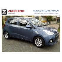 Hyundai Grand I10 1.25 Super Full - 0km - Zucchino Motors
