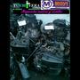 Motor Con Caja Y Accesorios Wagon R 1.2