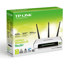 Router Tp Link Tl Wr 941nd