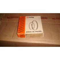 Anéis Segmentos Chevette Júnior 1.0 050 Cofap