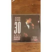 Jose Jose 30 Años Homenaje Puerto Vallarta